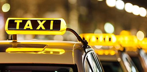Snelle en comfortabele Taxi Utrecht